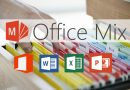 Microsoft Office (Mix Office) 12H