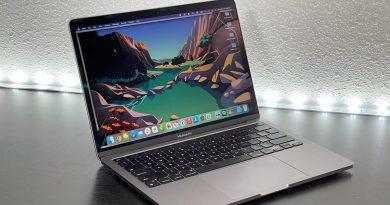 ภาพถ่ายหน้าจอบน Mac